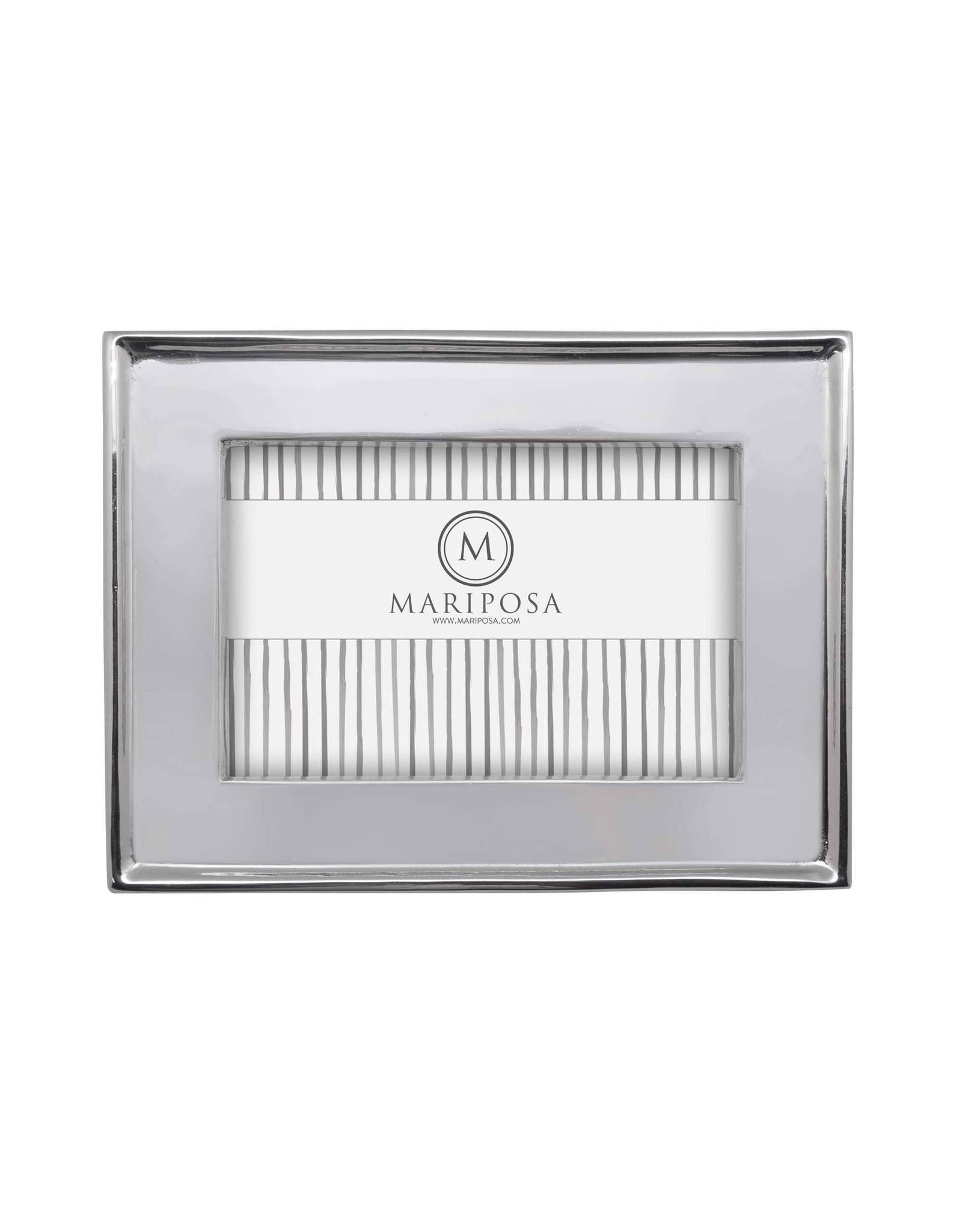 Mariposa Frame Signature Engravable 4x6