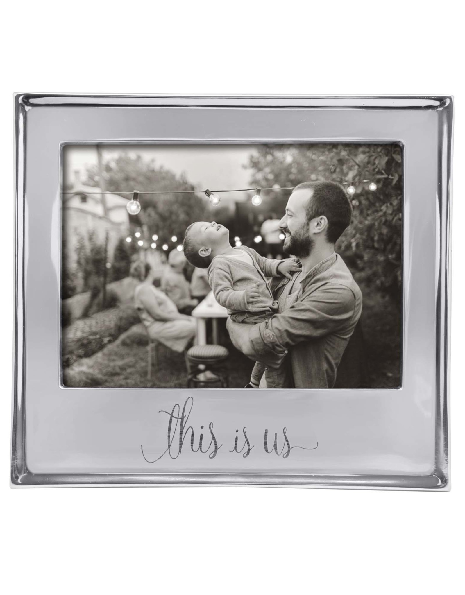 Mariposa Frame Signature This is us 5x7