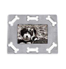 Mariposa Open Dog Bone Border Frame