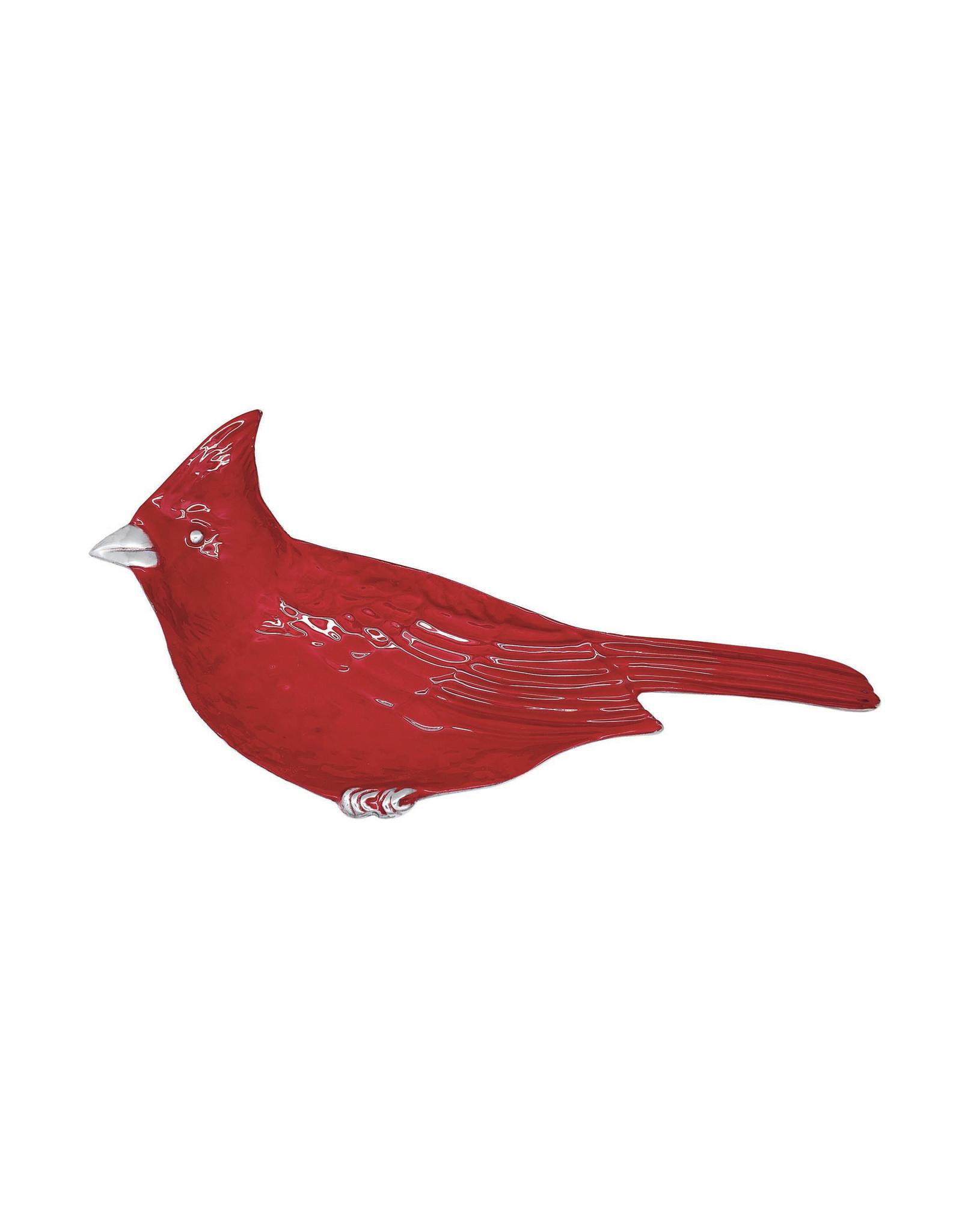 Mariposa Red Cardinal Server