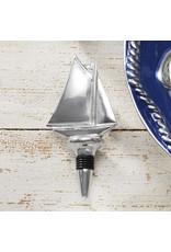 Mariposa Sailboat Bottle Stopper