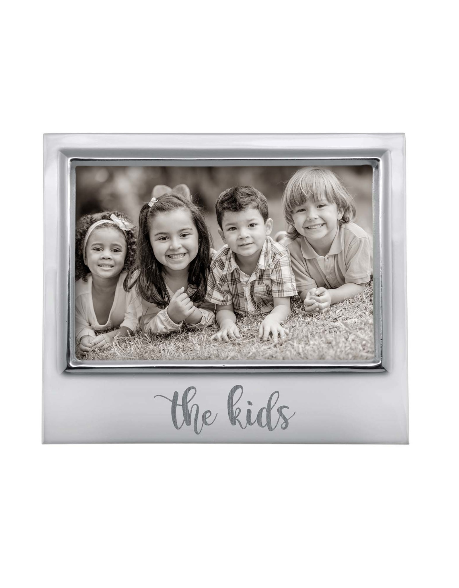 Mariposa The Kids Signature Frame 4x6