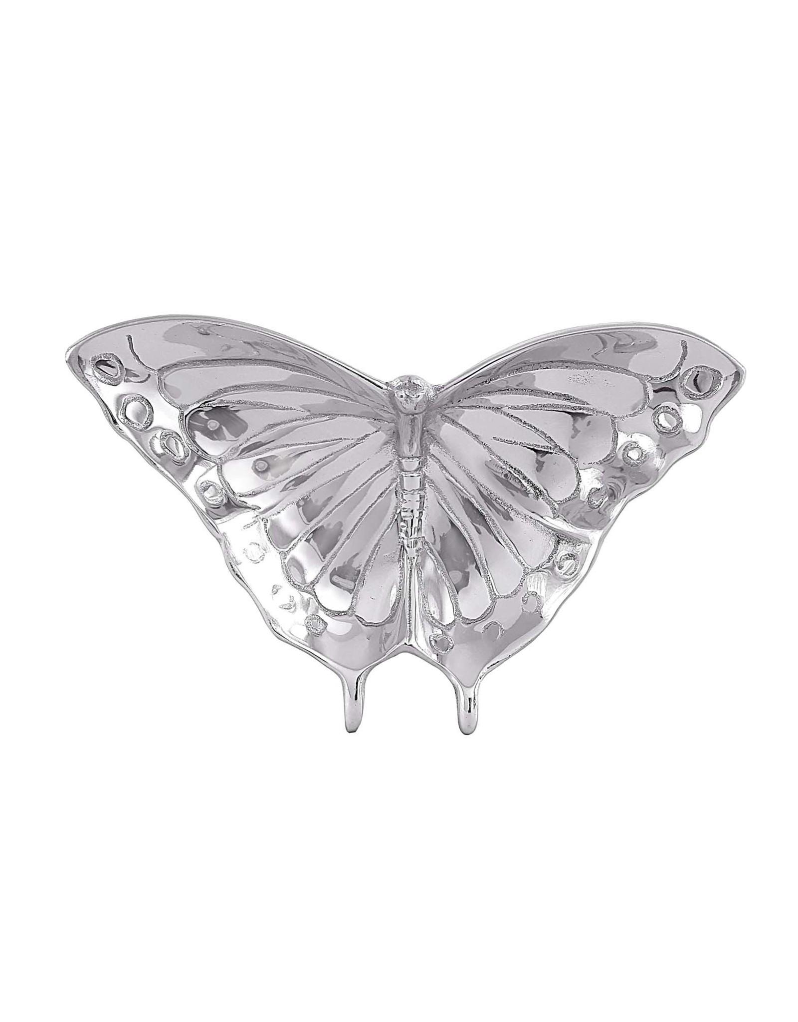 Mariposa Swallowtail Nut Dish