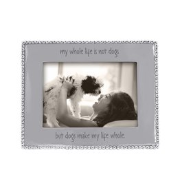 Mariposa Whole Life is not Dogs Frame