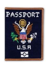 Smather's & Branson Passport Passport Case