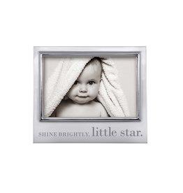 Mariposa Shine Brightly Little Star Frame 4x6