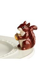 Nora Fleming Mini Squirrel