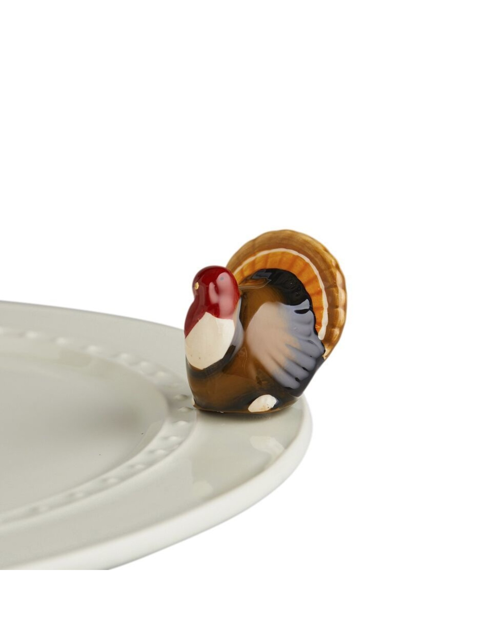 Nora Fleming Mini Turkey