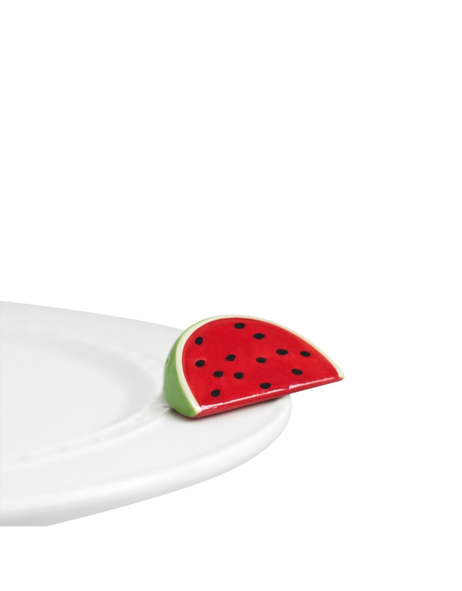 Nora Fleming Mini Watermelon