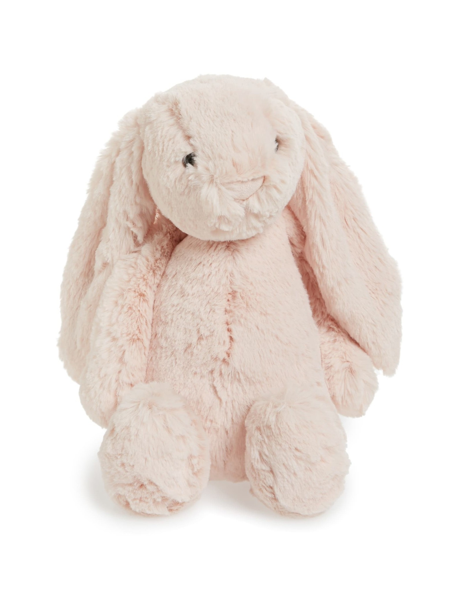 Jelly Cat Bunny Medium Blush 12""