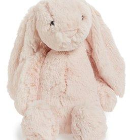 "Jelly Cat Bunny Medium Blush 12"""