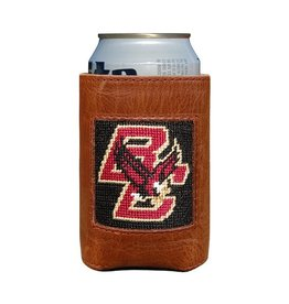 Smather's & Branson Can Cooler Boston College