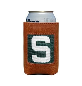 Smather's & Branson Can Cooler Michigan State