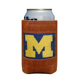 Smather's & Branson Can Cooler U Michigan