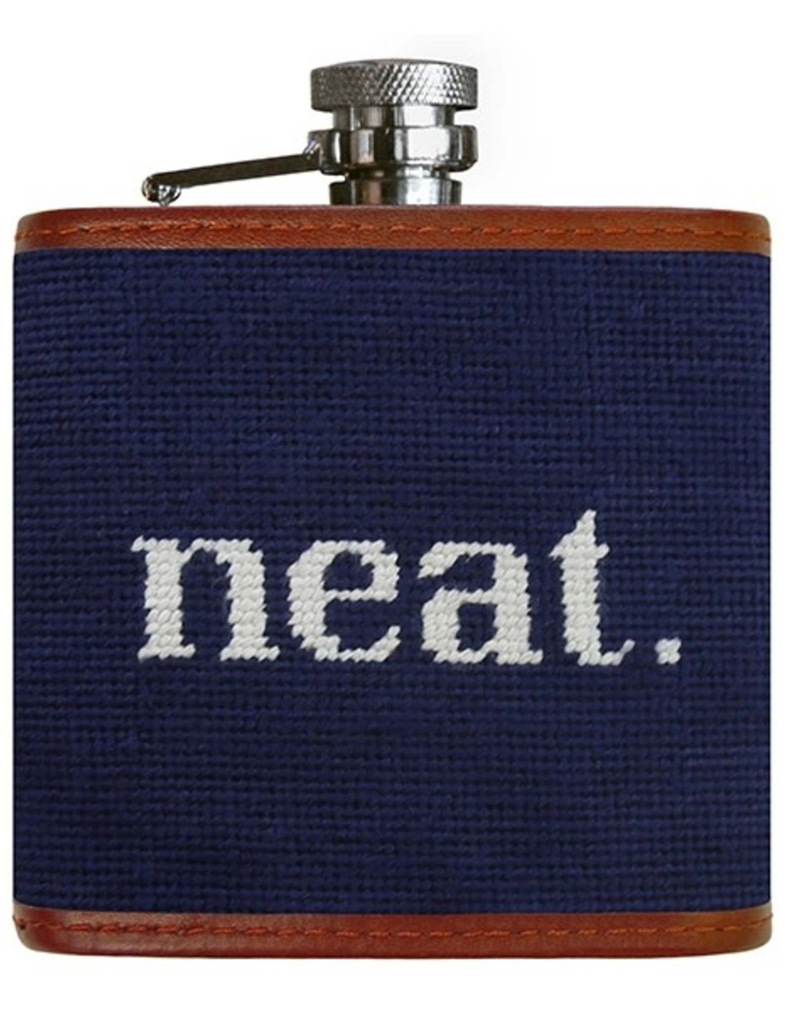 Smather's & Branson Flask Neat