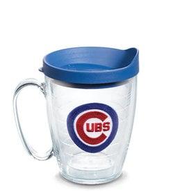 Tervis Tumbler 16 oz Mug/Lid Chicago Cubs