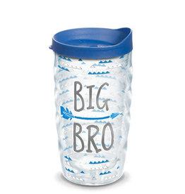 Tervis Tumbler 10oz/lid Big Bro