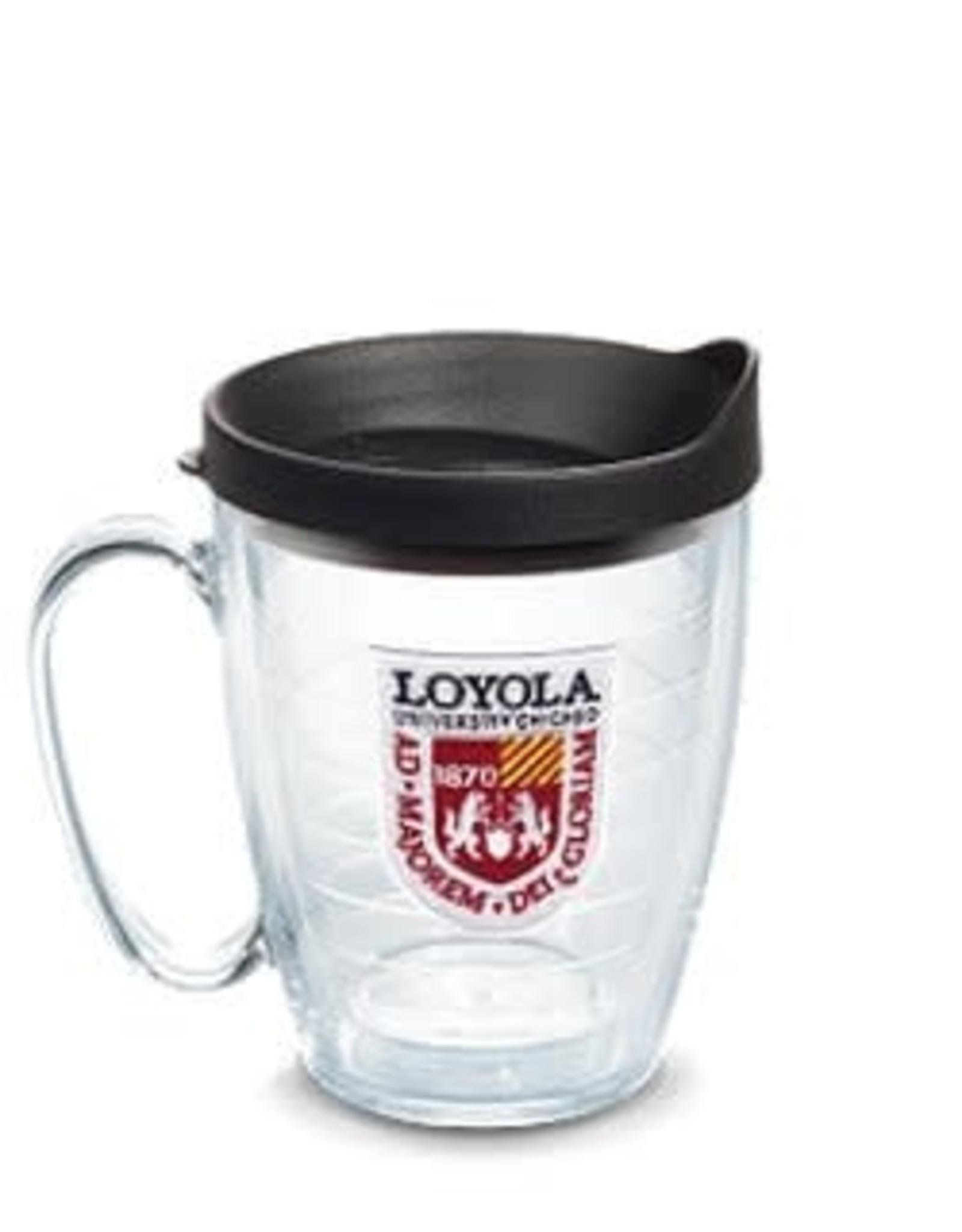 Tervis Tumbler 15 oz Mug/Lid Loyola