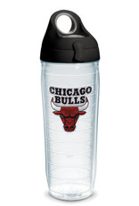Tervis Tumbler 25oz Water Bottle Chicago Bulls