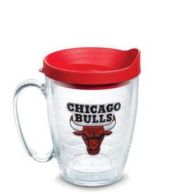 Tervis Tumbler Mug 16oz. Chicago Bulls