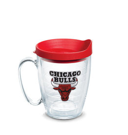 Tervis Tumbler Mug 15oz. Chicago Bulls