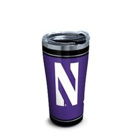 Tervis Tumbler 20oz Northwestern Campus Stainless