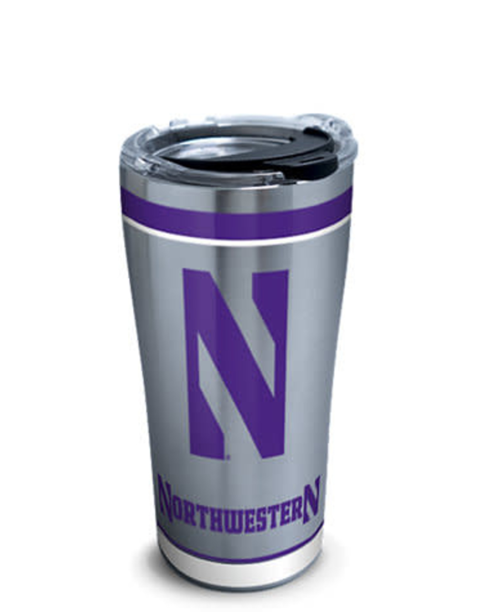 Tervis Tumbler 20oz Northwestern  Tradition Stainless