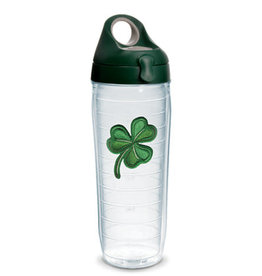 Tervis Tumbler Water Bottle Shamrock