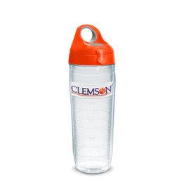 Tervis Tumbler Water Bottle Clemson