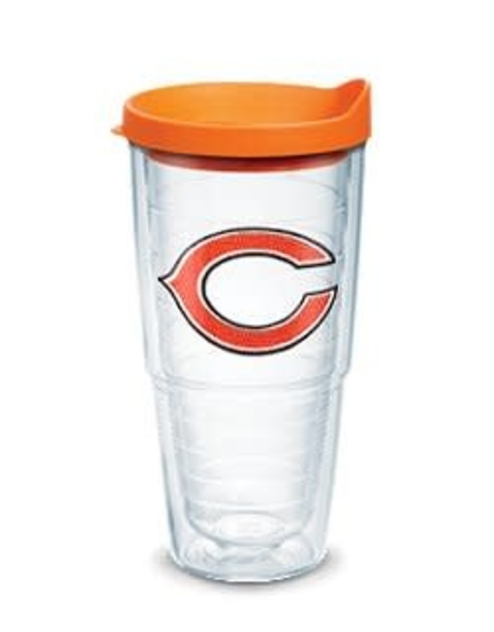 Tervis Tumbler 24oz Chicago Bears C w/lid