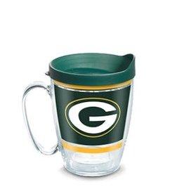 Tervis Tumbler Mug/Lid Green Bay Packers