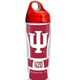 Tervis Tumbler Water Bottle Indiana 24oz