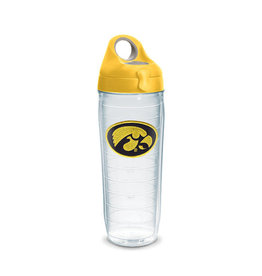 Tervis Tumbler Water Bottle Iowa