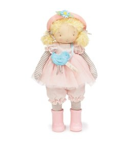 Bunnies by the Bay Elsie Girl Doll