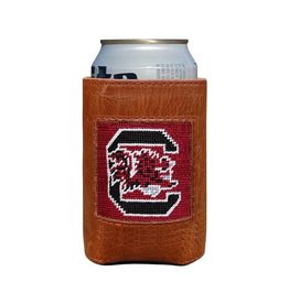 Smather's & Branson Can Cooler Univ South Carolina