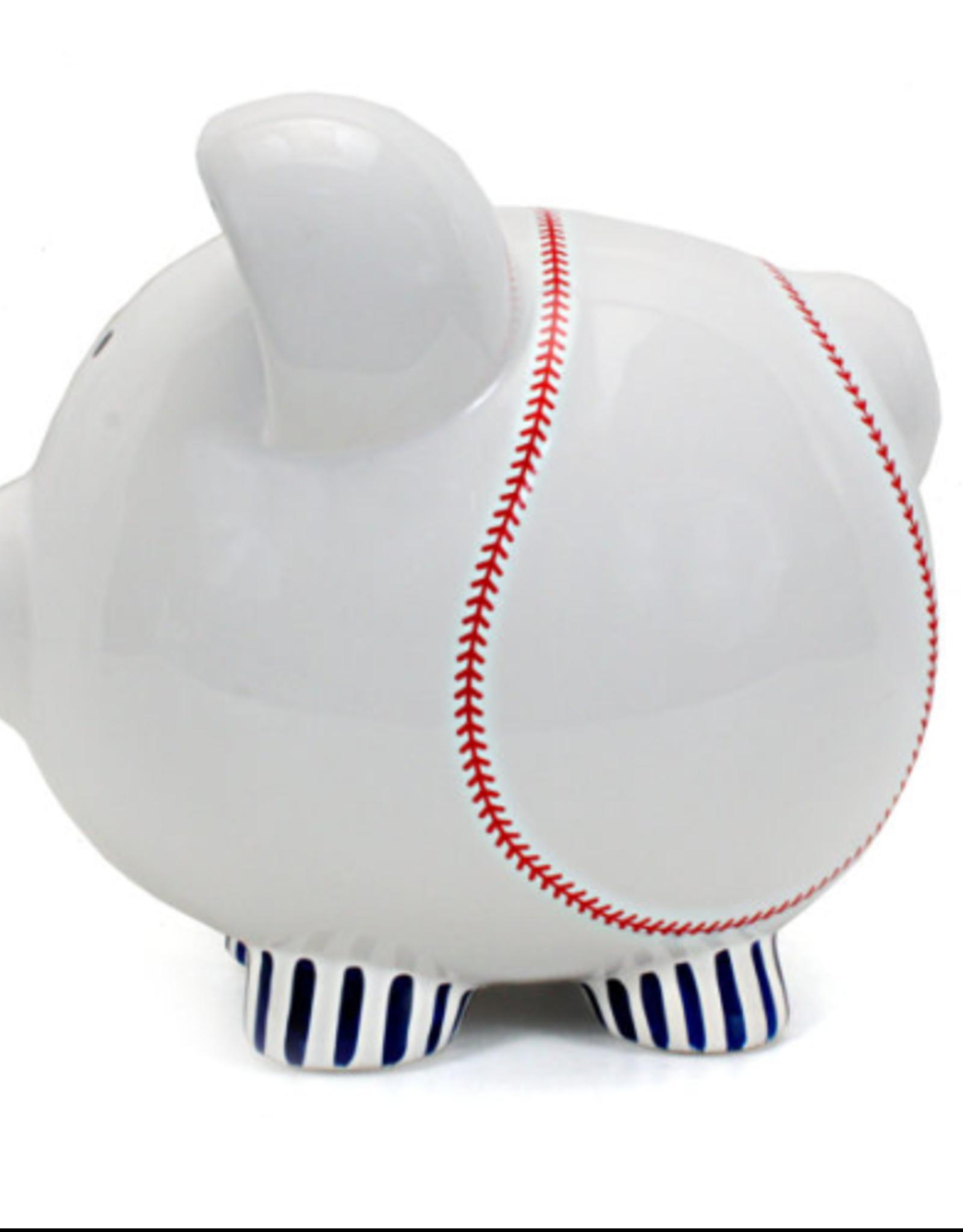 Child to Cherish Baseball Bank