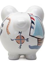 Child to Cherish Bank Nautical