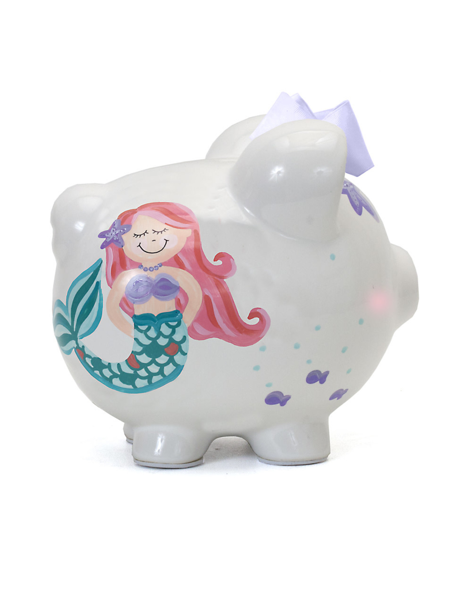 Child to Cherish Bank Mermaid