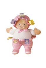 Taggies Taggies Baby Doll