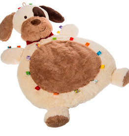 Taggies Buddy Dog Baby Mat
