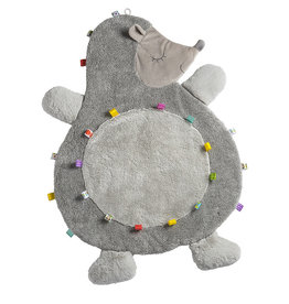Taggies Hedgehog Baby Mat