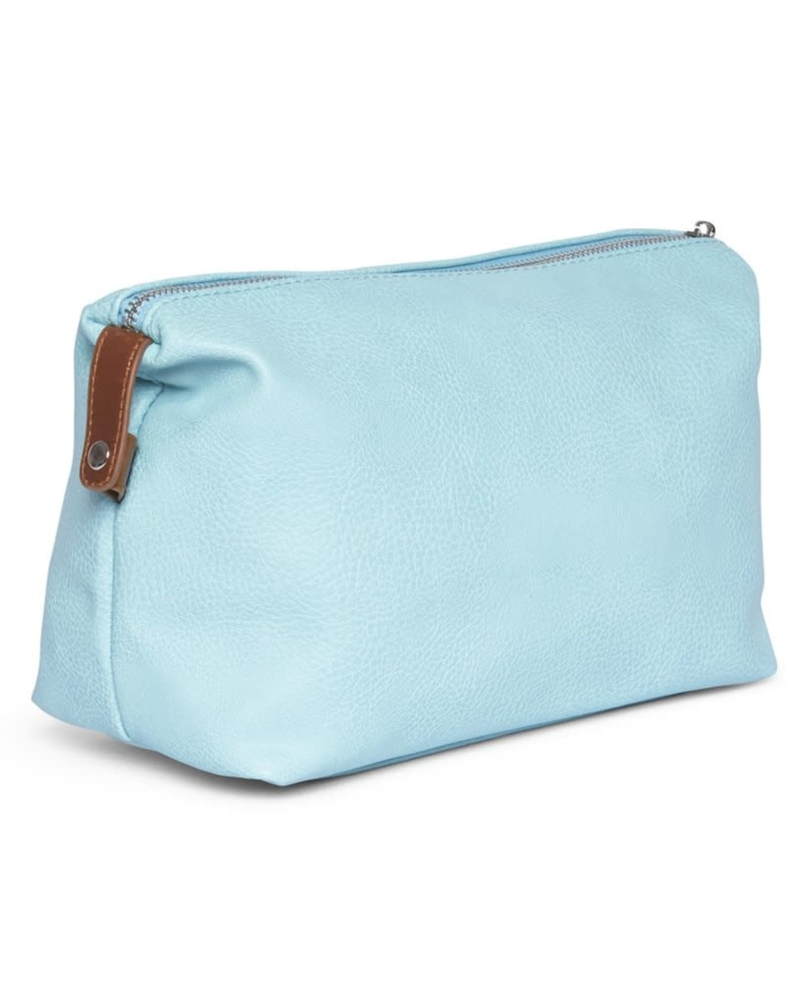 Brouk & Co Croft Dopp Kit Aqua