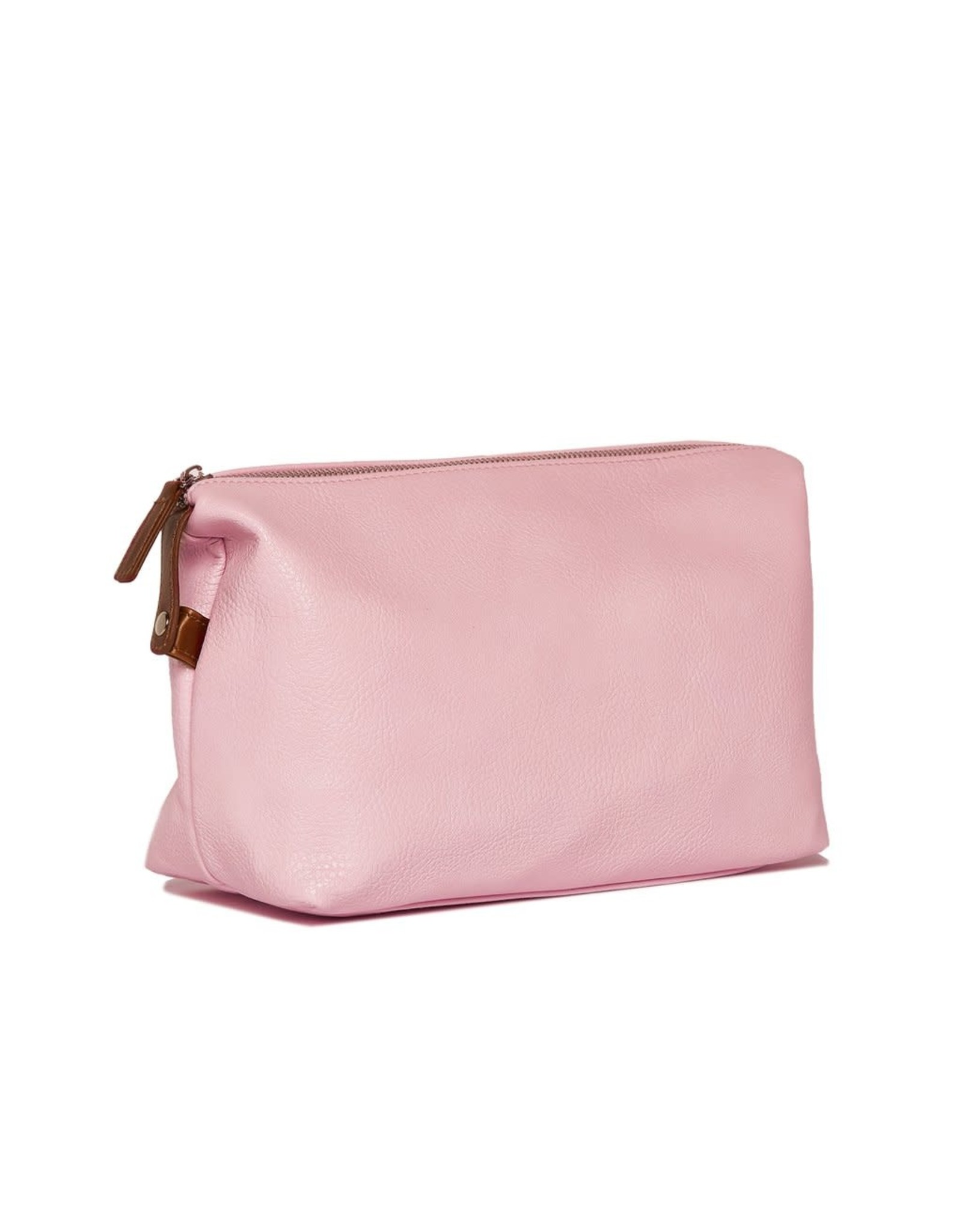 Brouk & Co Croft Dopp Kit Pink