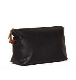 Brouk & Co Croft Dopp Kit Black