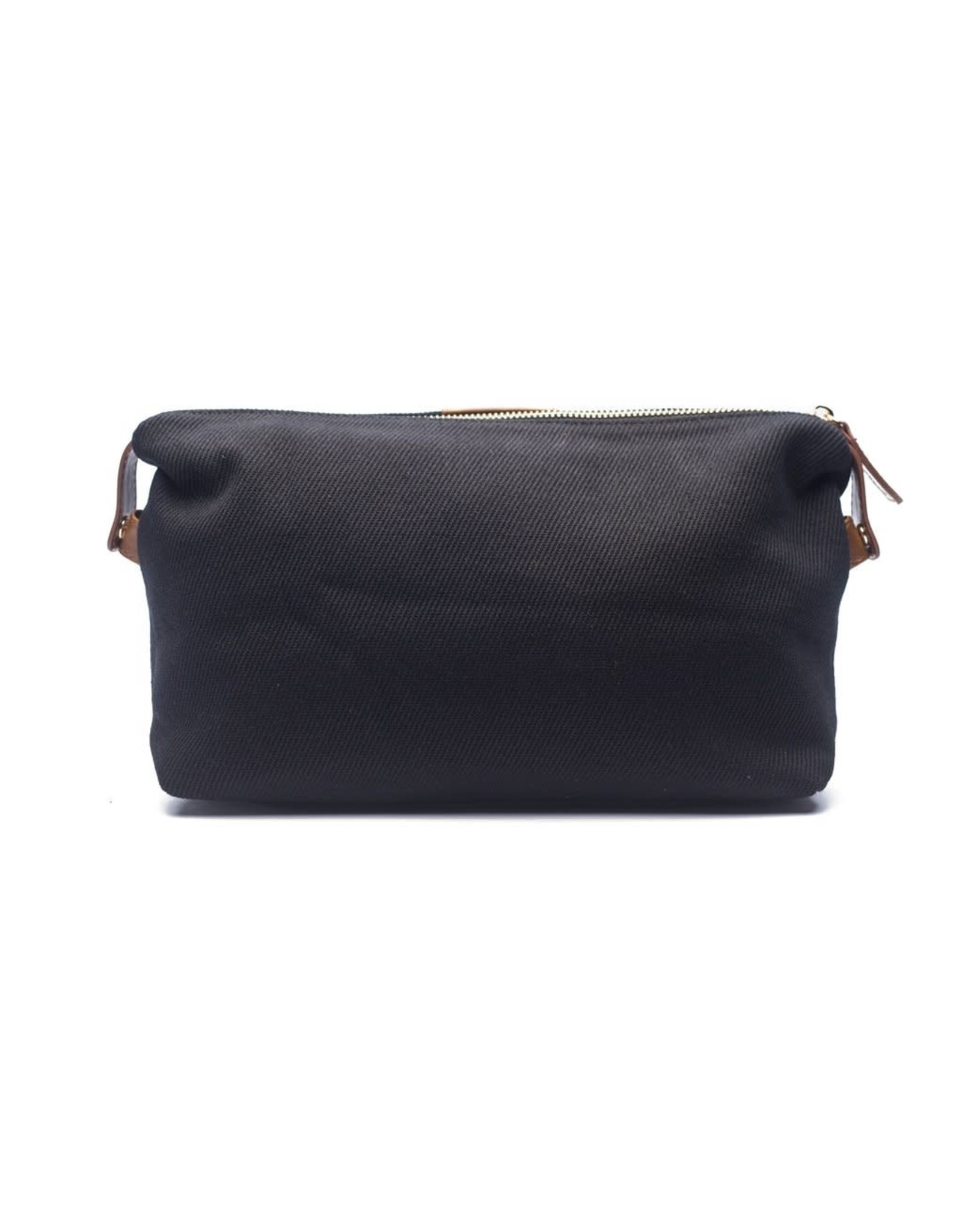 Brouk & Co Original Toiletry Bag Black