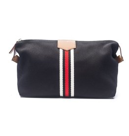 Brouk & Co Original Toiletry Bag Black