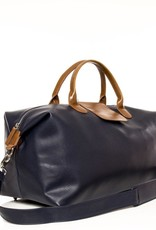Brouk & Co Alpha Duffel Bag Blue