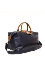 Brouk & Co Alpha Duffel Bag Blue