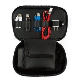 Brouk & Co Tech Dopp Kit Black