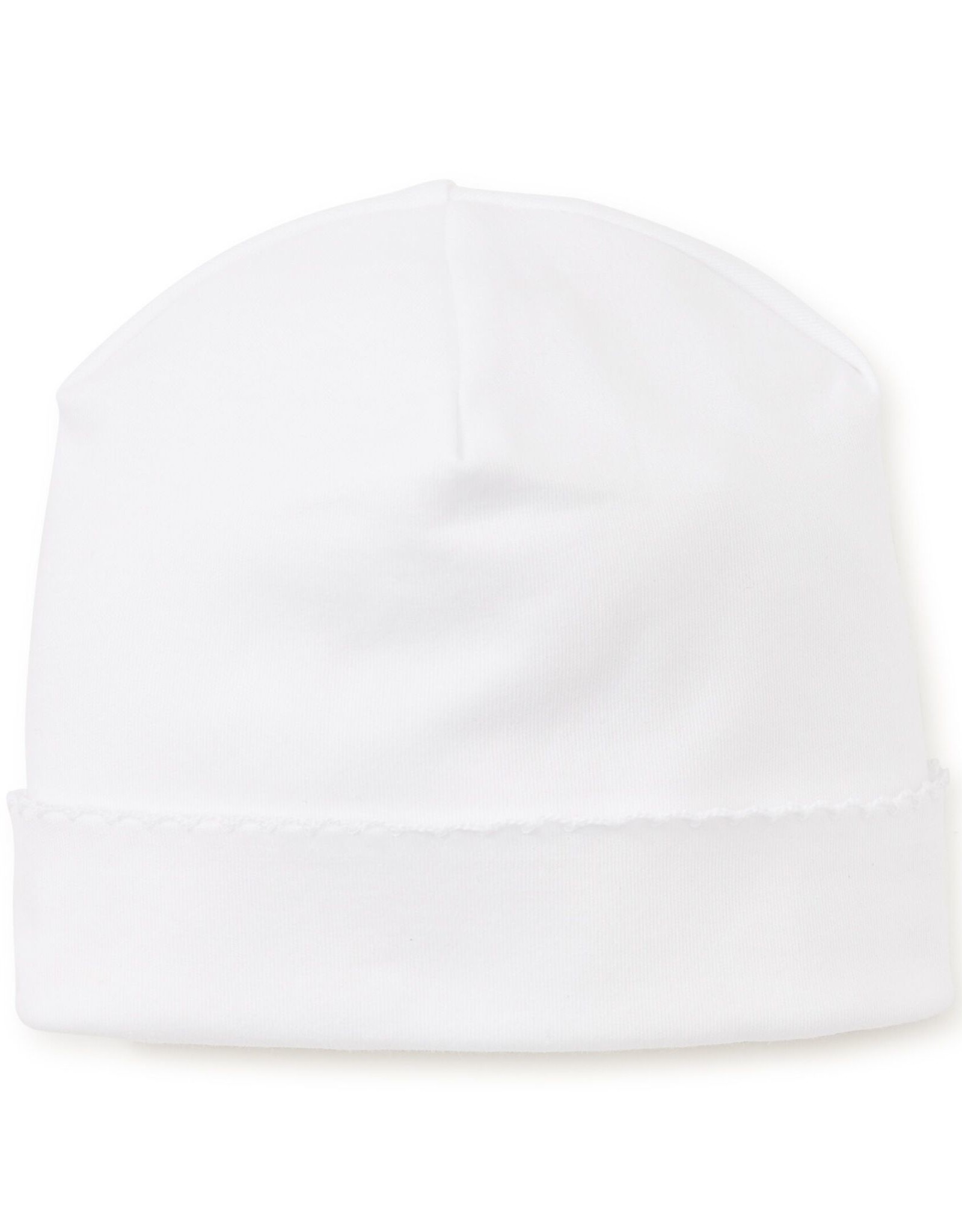 Kissy Kissy Basics Hat White
